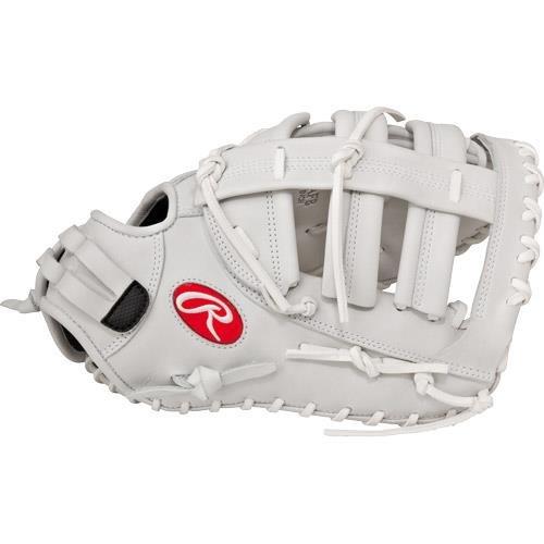 Rawlings 社製 ソフトボールグローブシリーズ Liberty Advanced B01H594JU0 ホワイト|12インチ ホワイト