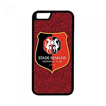 coque iphone 6 stade rennais
