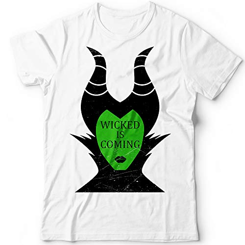 Wicked is Coming Fairy Godmother Halloween Witches Costume Customized Handmade T-Shirt Hoodie/Long Sleeve/Tank -