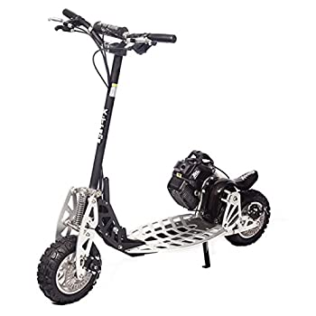 XG-575-DS A-Blaze Gas Powered Scooters
