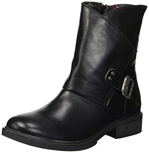Black Ankle Blowfish Visitor Boot Tobmstone Women's qIgIA