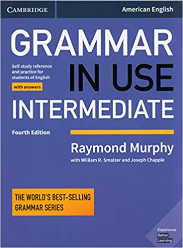 Grammar in Use Intermediate. Students Book with answers: Amazon ...