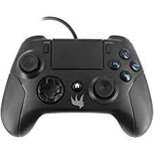 Gator Claw Controller for use with PS4 console - Black