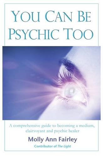 Download You Can Be Psychic Too pdf