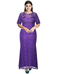 Amazon.com: Purples - Special Occasion / Dresses: Clothing, Shoes ...