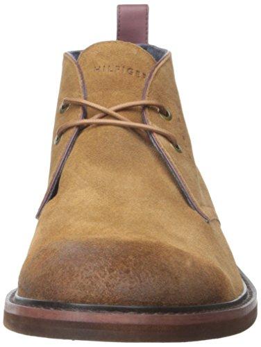 Tommy Men's Concord Cognac Chukka Hilfiger Boot UURxPqrwF