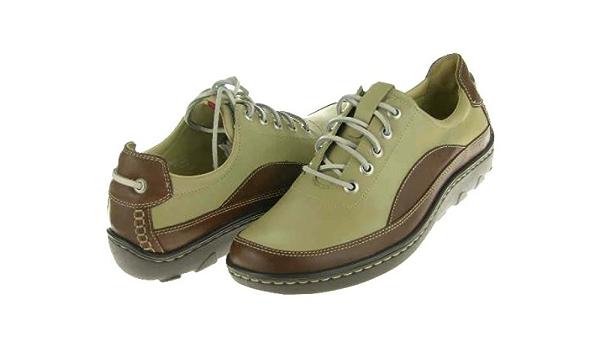 Rockport I.Travel Main Land Shoes | Oxfords