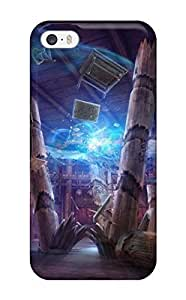 Best 4206157K417806805 atlantica adventure anime Anime Pop Culture Hard Plastic iPhone 5/5s cases