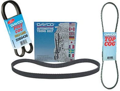 Dayco HPX5017 Snowmobile Belt