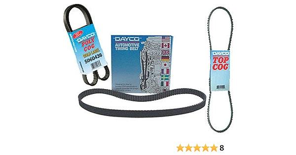 Dayco 15580 Fan Belts
