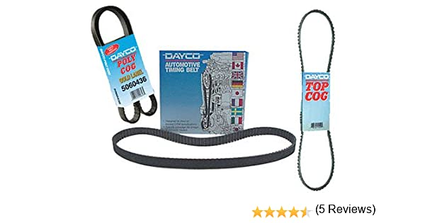 Dayco 15390 Fan Belt