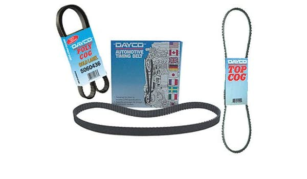 Dayco HP3006 Snowmobile Belt