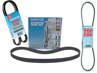 Dayco 5060880 Serpentine Belt