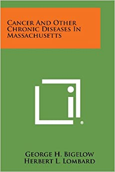 Book Cancer and Other Chronic Diseases in Massachusetts