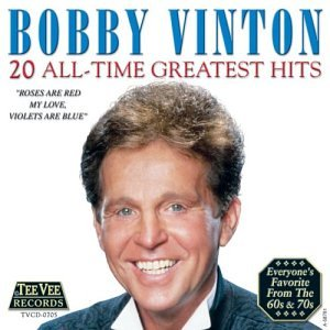 Bobby Vinton - Oldies Superhits CD4 - Zortam Music