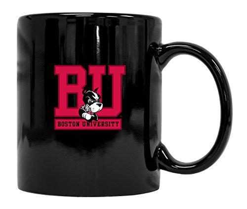 Boston Terriers Ceramic Mug 2-Pack ()