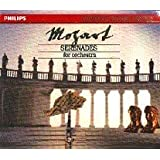 Mozart Serenades for Orchestra (Vol.3 - 7 CD Box Set)