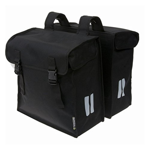 Basil Doppelpacktasche Mara XXL 47 Ltr. Fahrradtasche Seitentasche Tasche - 01170417