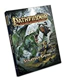 img - for Wolfgang Baur: Pathfinder RPG : Strategy Guide (Hardcover); 2015 Edition book / textbook / text book