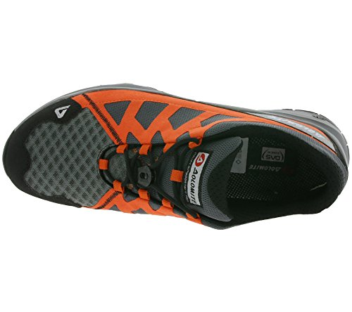 Dolomite Men's Hiking Boots Grau isDtyExg