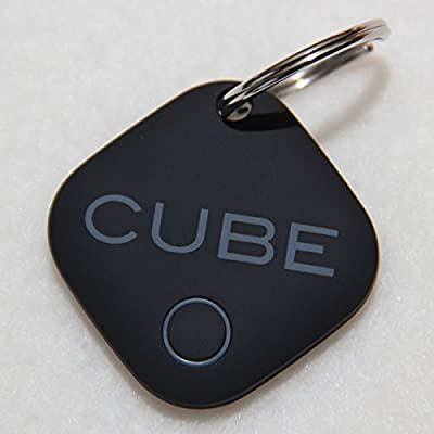 Cube - Retail Packaging - Item Finder for Anything - 1 Pack by Cube Tracker