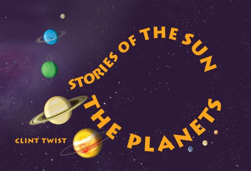 Stories of The Sun: The Planets ebook