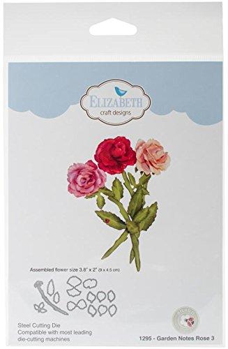Garden Notes Rose 3