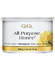 GIGI 0330 All Purpose Honee Wax, 14-Ounce
