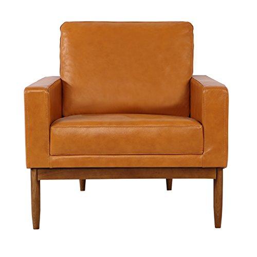 kardiel stilt danish mod chair, premium aniline leather Kardiel Stilt Danish Mod Chair, Premium Aniline Leather 41P6AwxHckL