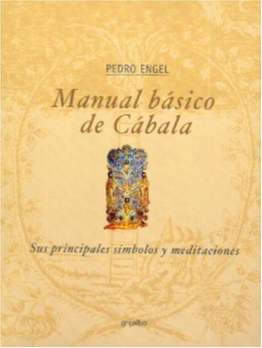 Read Online Manual Basico De La Cabala (Spanish Edition) ebook