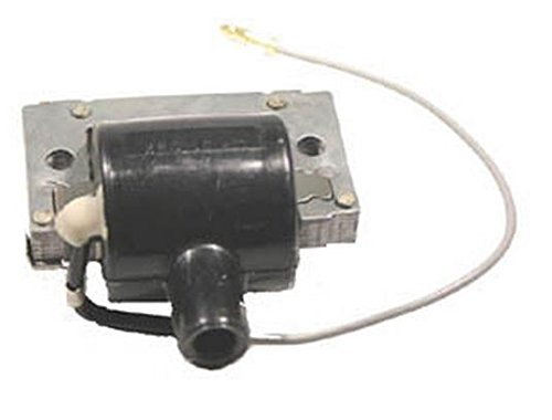 Sports Parts Inc 01-143-02 Secondary Ignition Coil