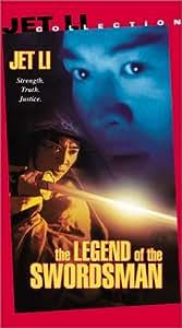Legend of the Swordsman