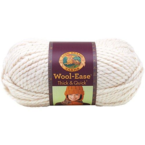 Metallic Wool Hat - 4