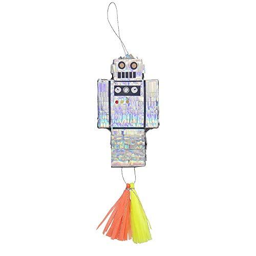 Meri Meri, Futuristic Themed Robot, Piñata Favor