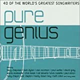 Pure Genius: 40 OF THE WORLD'S GREATEST SONGWRITERS