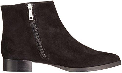 Ballet Bassi Suede Women's Donne Flats Delle Joop Balletto 900 Boot Black Stivali Appartamenti Iii Iii Joop Daria Daria 900 Colore Di Ankle Camoscio xgA0WnWOq