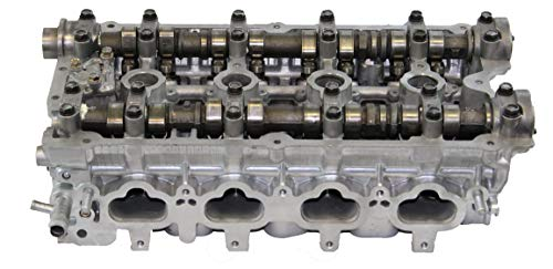 Remanufactured Kia Optima Hyundai Sonata Cast #S2 Cylinder Head DOHC 2.0L / 2.4L 1999-2005 (Small Block Chevy Cylinder Head Casting Numbers)
