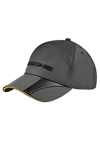 Mercedes Lifestyle Collection  Structured Grey Amg Gt Cap