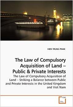 Fundamentals land law striking balance
