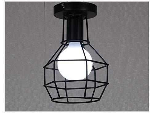 Vintage Ceiling Lights Lamparas De Techo Luster Luminaria ...
