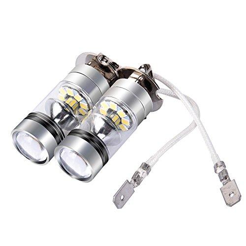 H3 Fog Light Bulb Led - 1