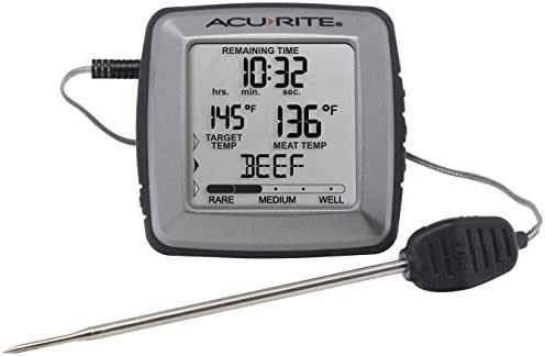 AcuRite 01184M Digital Meat Thermometer product image