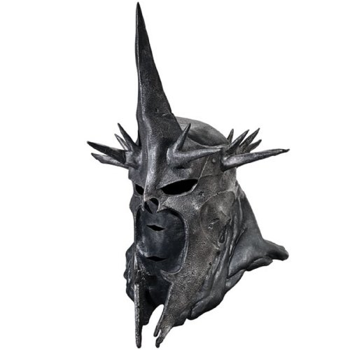 [Witch King Mask - Lord of the Rings] (Witchking Of Angmar Costume)