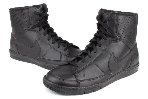 Nike Blazer mid metro (GS) 325060001, Baskets Mode Enfant