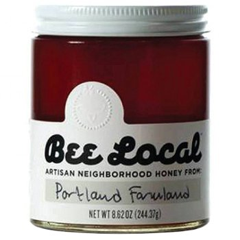 Bee Local Farmland Honey