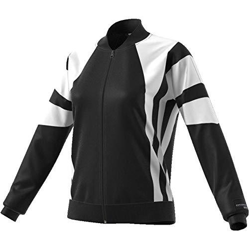 Fabricant Femme Xxs Fr Sst Veste taille Noir Originals 28 Adidas Aq7vOwn