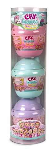 - Cry Babies Magic Tears Bottle House Blind 3 Pack
