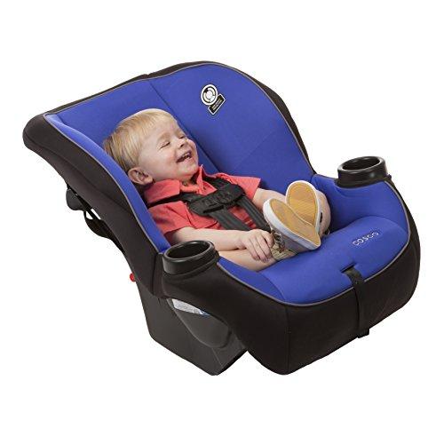 41P6Gj%2BNQiL - Cosco Apt 50 Convertible Car Seat, Vibrant Blue