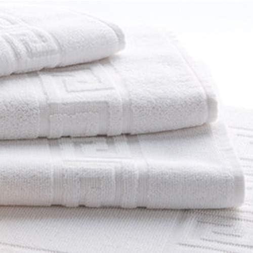 Energy Colors Textil - Hogar Juego DE Toallas Blancas 100% algodón ...