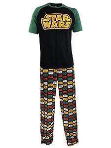 Star Wars Mens' Star Wars Pajamas